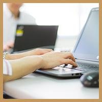 業務プロセス全体の効率化をサポート